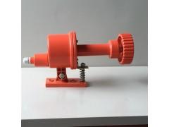 溜槽堵塞保护装置提升机配件 防油耐腐