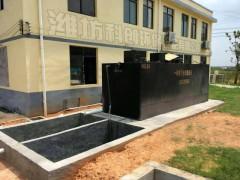 农村污水处理项目设备采购地