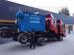 污水处理设备全年供应