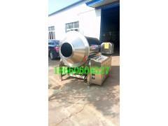 芝麻炒锅 炒制芝麻的机器设备 芝麻电磁滚筒炒锅不锈钢滚筒炒锅
