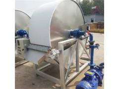 连续式真空机 全自动脱水机公司 高效脱水设备