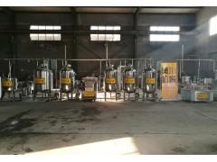 酸马奶生产线