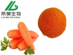 胡萝卜粉 有机胡萝卜粉 纯天然有机蔬菜粉系列