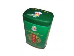 厂家直销 马口铁 苦丁茶叶罐 精品包装盒 价格实惠