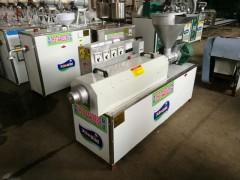 加工牛排机设备 豆粕牛排机 五香牛排机