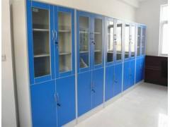 钢木PP样药品试剂柜边中央实验工作天平台厂家