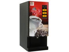 俊客供应智能现磨自助商用咖啡机