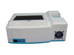 智云达 多功能食品安全检测仪 光谱型检测仪 农残检测供应