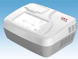 非洲猪瘟检测仪荧光PCR仪