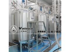 供应全自动羊奶生产线 罐式羊奶生产线 品质