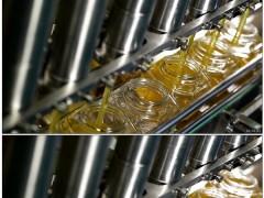 蜂蜜加工厂家-徽蜂堂