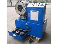 带抽屉型DX90压管机