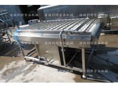 多功能喷淋清洗机 土豆喷淋清洗机型号  果蔬喷淋清洗设备