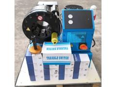 V32全自动高压油管扣压机