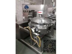 蚕豆裹糖机器 糖豆炒锅 榛子挂糖油炸机器