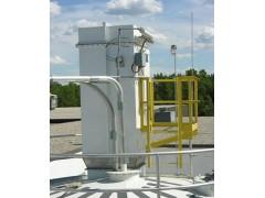 仓顶排气布袋除尘器技术要求