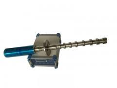 变幅杆超声波振动棒投入式污水处理设备废水处理机