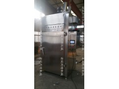 米饭蒸煮炉  肉食自动蒸煮炉  肠类蒸煮设备生产厂家