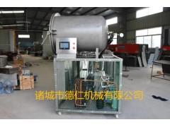 厂家供应  低温冷冻真空冻干机