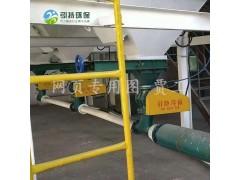 旋转供料器正压稀相气力输送系统山东引持输送机专业工厂生产