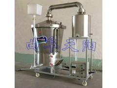 电加热烧酒设备双层锅蒸酒机械报价