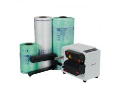 Semayair防震包装袋防震包装膜缓冲气垫机充气包装