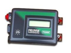 费希尔智能定位器DVC2000