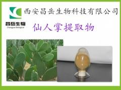 仙人掌提取物 源头厂家 多种规格 仙人掌原料提取 大量现货