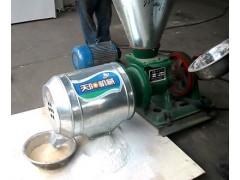老式锥磨278磨面机小麦面粉机