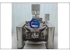 供应花生豆裹糖机 大型电磁花生酥炒糖锅价格|图片