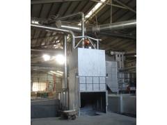 化铝厂专用DMC-120布袋除尘器