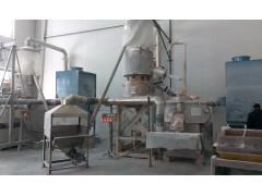 混料机专用DMC-80型脉冲布袋除尘器