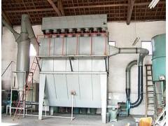铅粉机布袋除尘器ppc32-6
