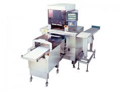 鲜肉保鲜膜包装机