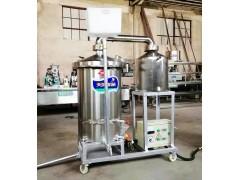 固液电气两用烧酒机蒸酒机烤酒锅