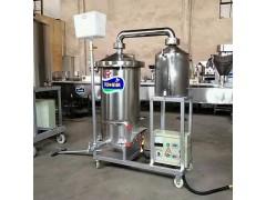 纯粮原浆酿酒设备,电加热自酿白酒机