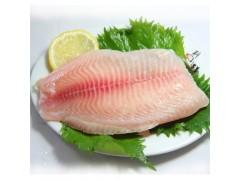 湛江余鲜家水产品批发鲷鱼片刺身酸菜鱼片罗非鱼柳OEM代加工