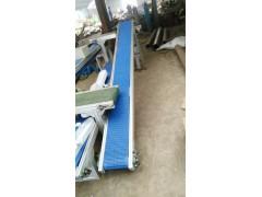 不锈钢食品输送机厂家推荐 车间用输送机
