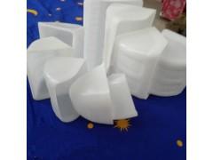 PVC料斗多种型号 前沿口和侧面加筋