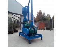 电动风力输送机环保设备 大型仓储专用吸粮机