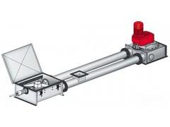 管链式粉体输送机管链机运行平稳 车间送料机
