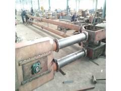 管链式粉体输送机管链机批量加工 药粉输送机