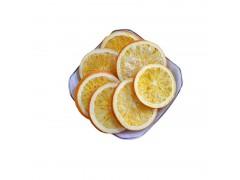 FD冻干橙子片 冲泡水果茶香橙片 泡茶水果干批发