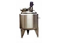 食品用高温酶解反应罐