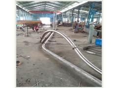 多点出料管链输送机厂家 陶土管链式输送机