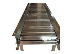 链板线运输平稳 链板运输机口碑厂家