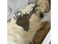豆沙横轴搅拌机|卧式豆沙横轴搅拌机