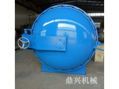 小型全自动硫化罐 实验型硫化罐生产厂家