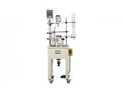 国产单层玻璃反应釜