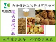 猴头菇提取物 猴头菇多糖 多种规格 厂家直销 长期供应中